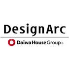 株式会社デザインアークのロゴ