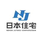日本住宅株式会社のロゴ