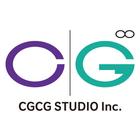 CGCGスタジオ株式会社のロゴ