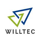 株式会社ウイルテックのロゴ