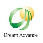 ドリームアドバンス株式会社のロゴ