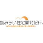 株式会社みらい住宅開発紀行のロゴ