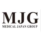 株式会社MJGのロゴ
