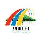 株式会社ユニマットスタッフカンパニーのロゴ