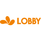 株式会社ロビーのロゴ