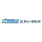 株式会社ディーラウンドのロゴ