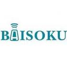 株式会社BAISOKUのロゴ