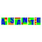 株式会社アサンテのロゴ