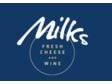 Milks-ミルクス- FRESH CHEESE&WINE