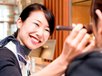 よーじや 京都ホテルオークラ店(ビューティアドバイザー)