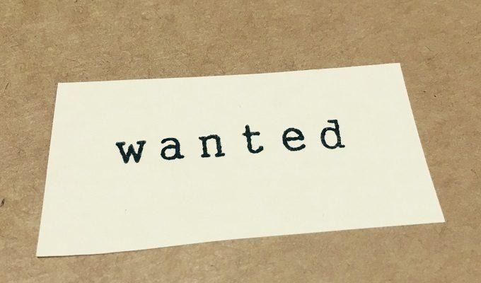 アルバイト・パート募集のチラシ・ポスター作成の4つのコツ
