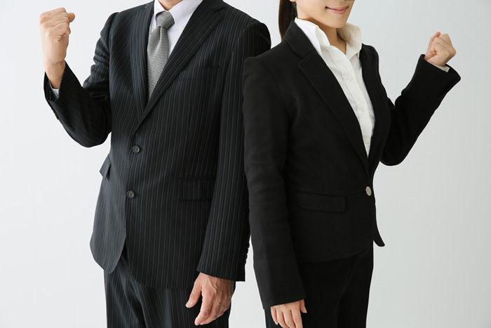 パート面接の服装、男女別の基本スタイルを紹介します。