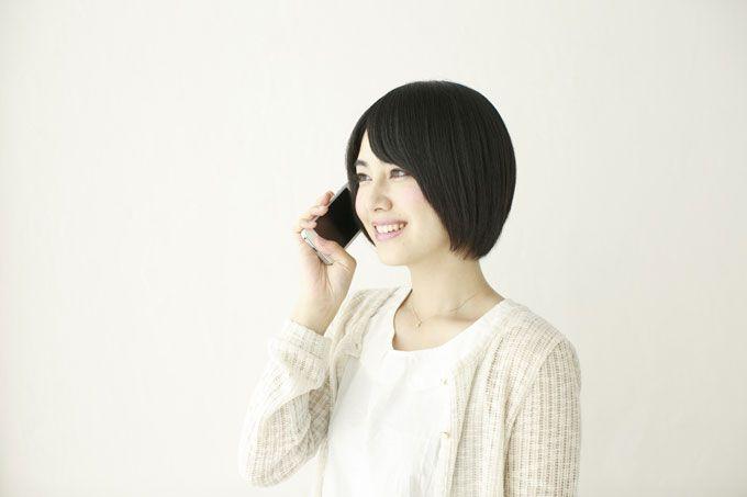 求人応募後、選考状況を確認するときの好感をもたれる電話のマナー