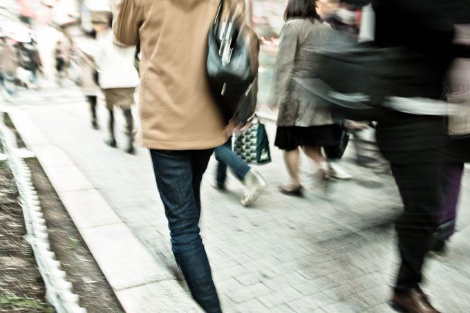 非正規雇用・正規雇用、「働く期間」の違いがポイント