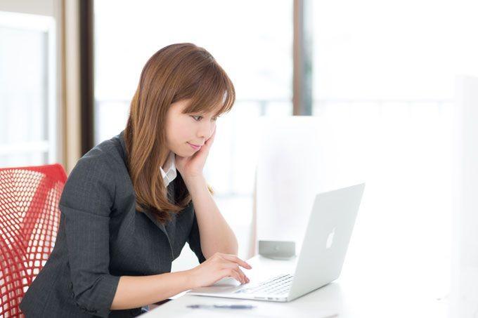 バイトで在宅の仕事はデータ入力が人気