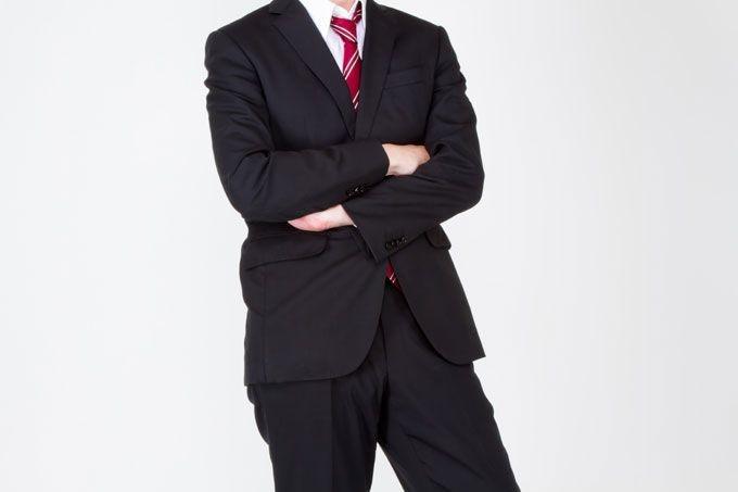 バイト面接、スーツで行くのが良い場合、悪い場合