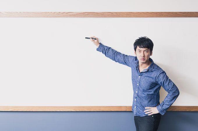塾講師のバイト、面接で聞かれるポイントまとめ