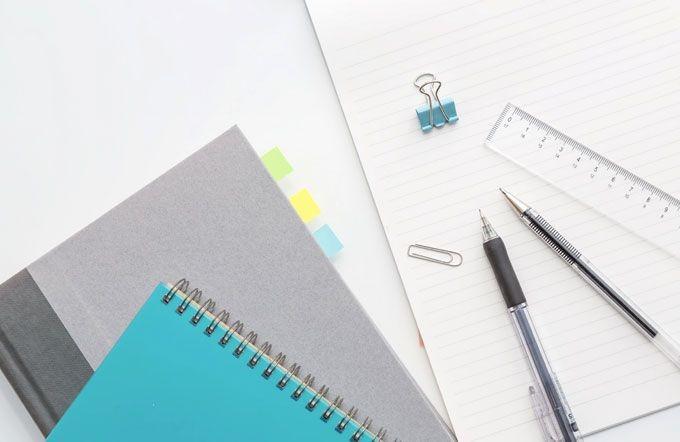 バイトの面接、必要な持ち物は履歴書、筆記具以外は?