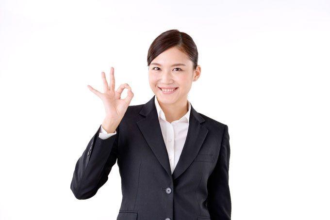 バイト履歴書写真の基本ルール・撮り方[決定版]