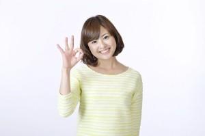 主婦のバイト面接時の服装はシンプルさと清潔さを意識する