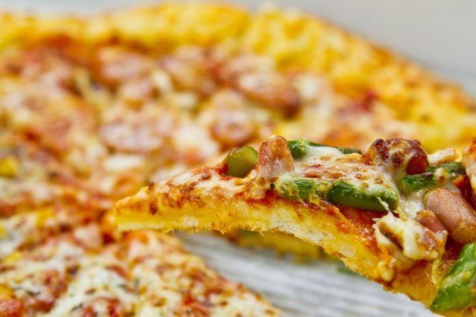 ピザデリバリーのバイトは実際きつい?楽?