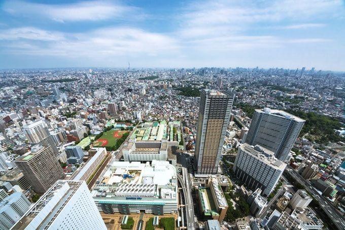 新宿で稼げるバイトやみんなに人気の仕事はこれ【決定版】