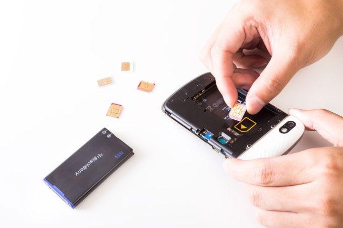 携帯電話販売のバイトはどんな仕事?業務内容、ノルマなど