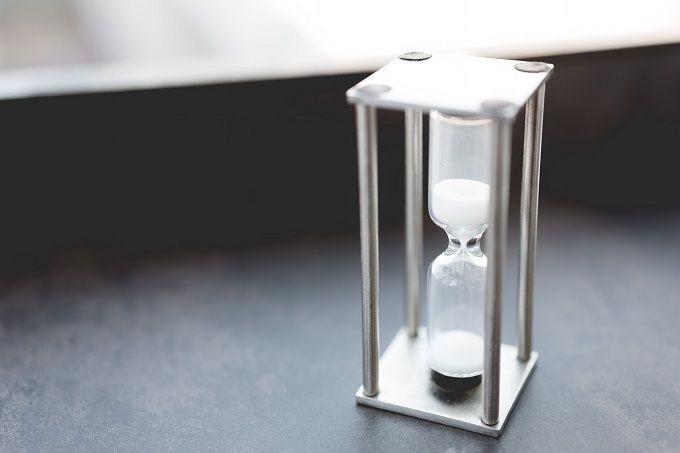 バイトの面接にかかる時間は平均30分程度