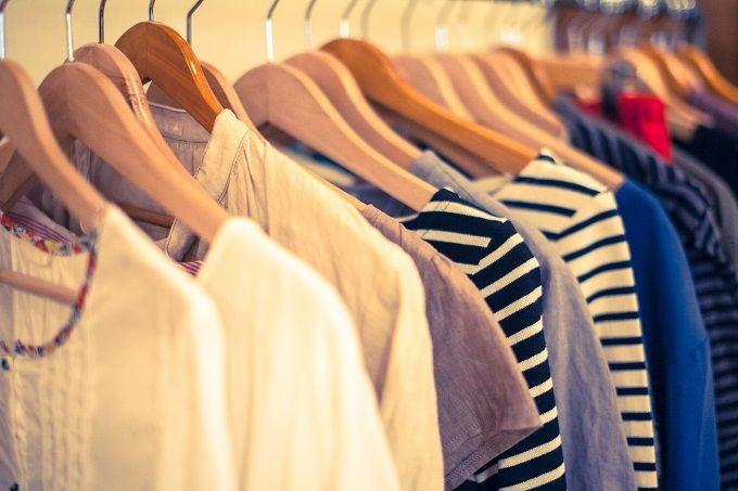 バイトの面接に行くときの服装《スーパーの場合》