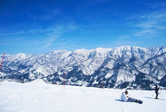 冬休みに稼げるリゾートバイト3選【決定版】