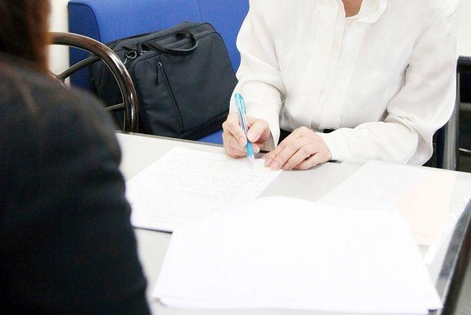 バイト面接時、担当者が密かに採否を判断している3つの要素