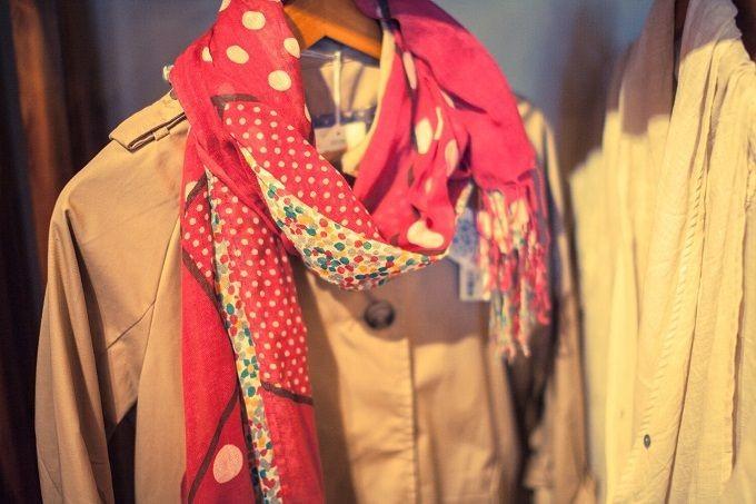 服にかなりつぎ込んでしまう性格の私が始めたアルバイト3選