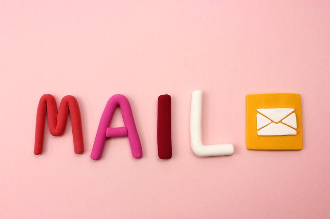 バイトを退職する辞めるときの挨拶メールの文面例と書き方