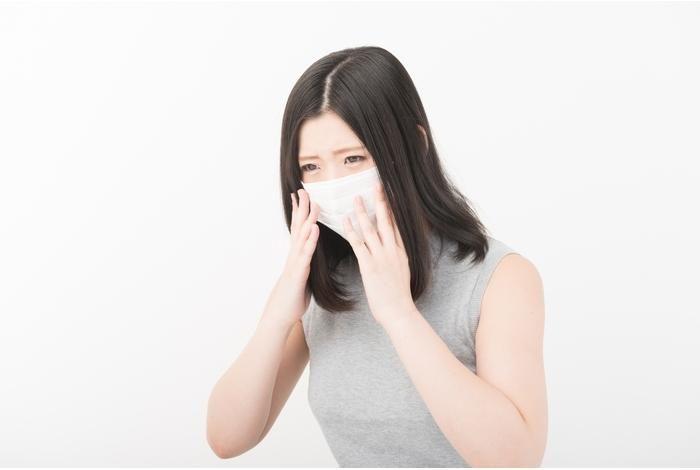 インフルエンザにかかったときのバイト先への連絡の仕方と対応