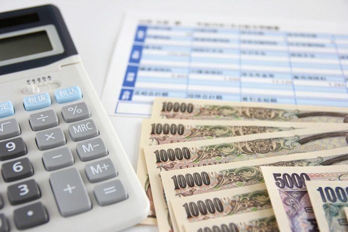 バイトの給料計算方法解説!時給計算や知っておきたい割増賃金