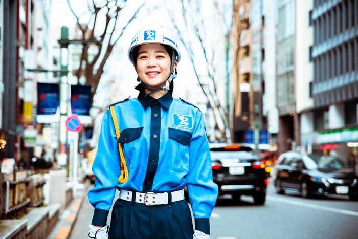 東亜警備保障の募集対象は、18歳以上の人です。ただし18歳であっても高校生は採用していません。